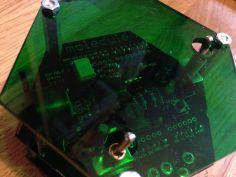 Arduino control