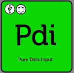 Pd Input