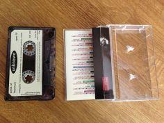Unknown Public 1 Cassette