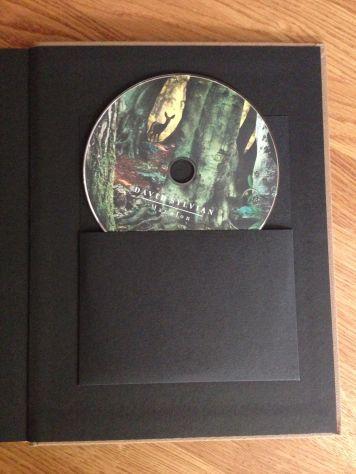 Manafon CD