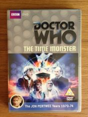 The Time Monster