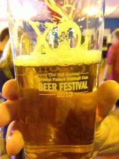 Festival Glass