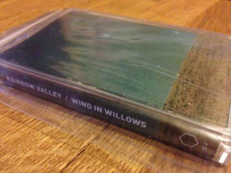 Chemical tapes: Rainbow Valley / Wind in Willows