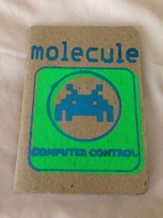 Molecule notebook