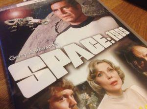 Season 1 DVD Box Set