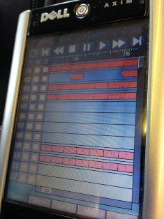 Audiobox for Windows Mobile
