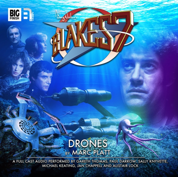 Drones cover