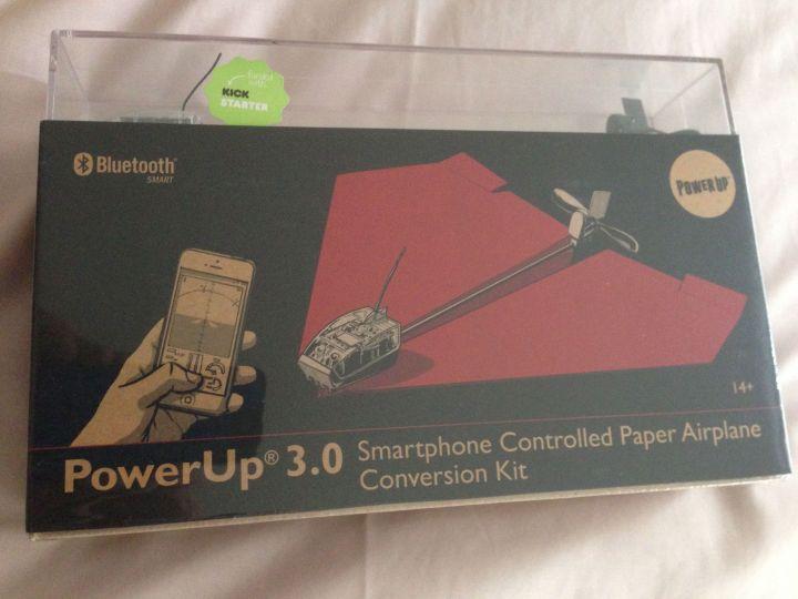 PowerUp 3