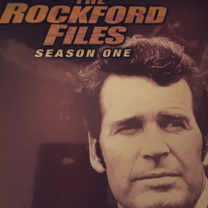 Rockford Files Season 1