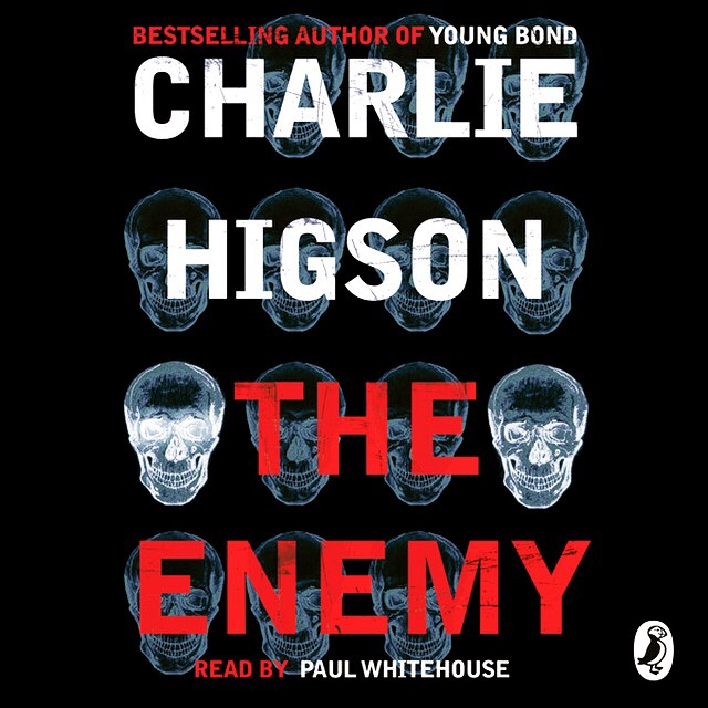 Charlie Higson, The Enemy