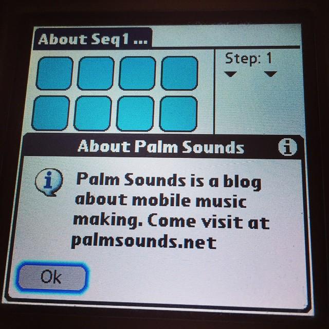 About PalmSound