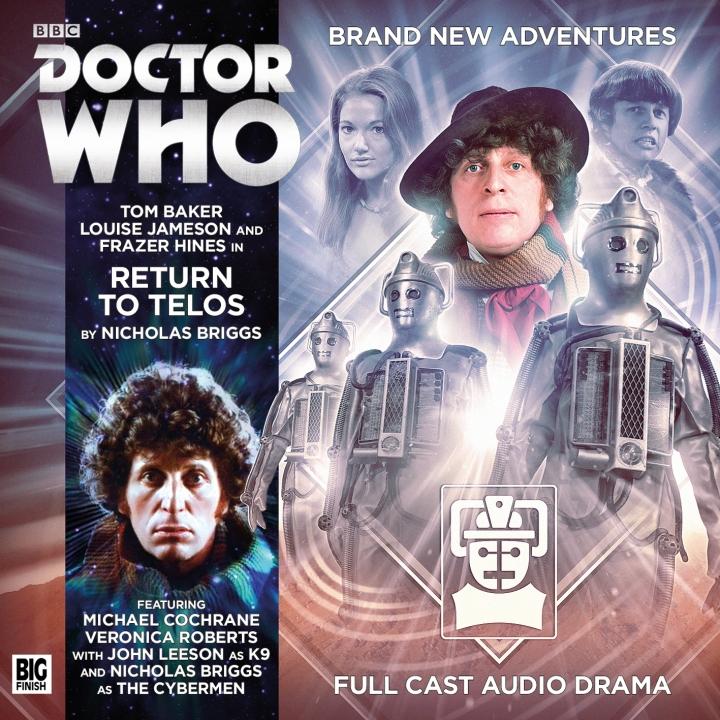 Doctor Who, Return to Telos