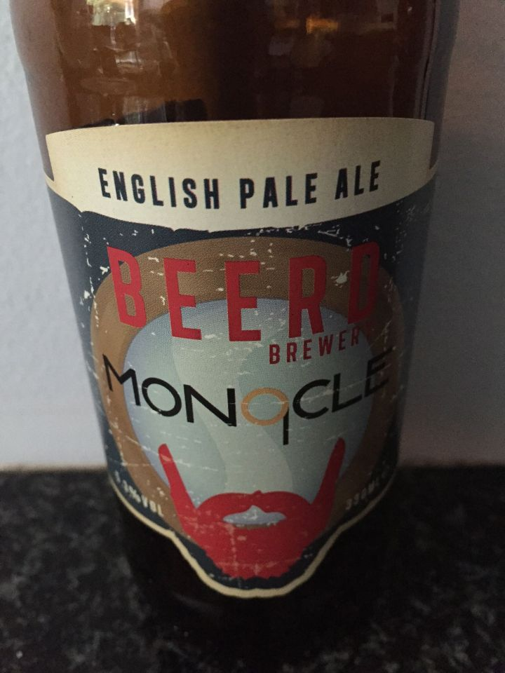 Monocle beer