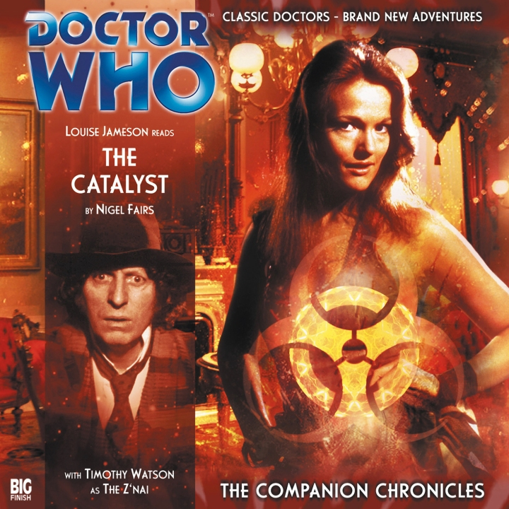 Doctor Who Companion Chronicles: The Catalyst