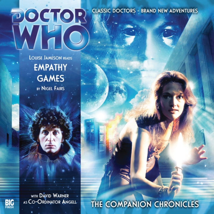 Doctor Who Companion Chronicles: Empathy Games