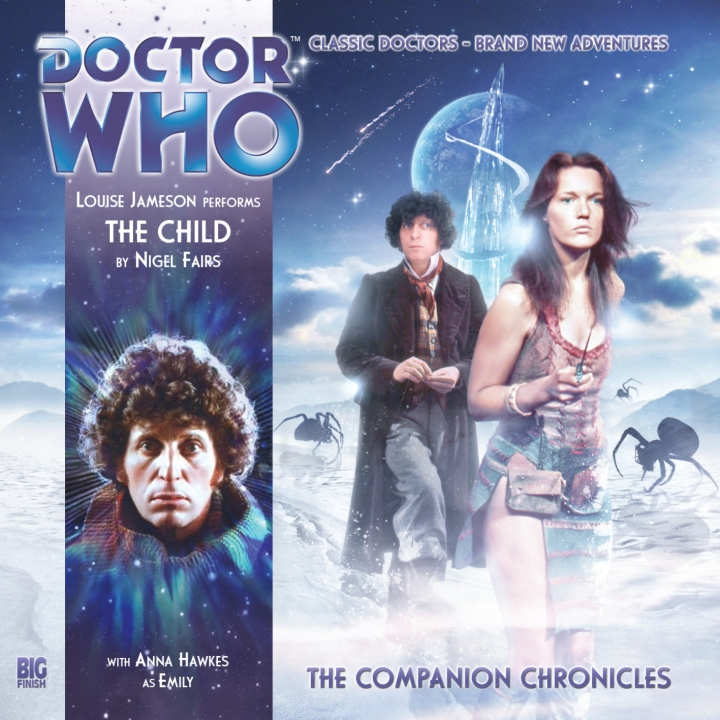 Doctor Who Companion Chronicles: The Child