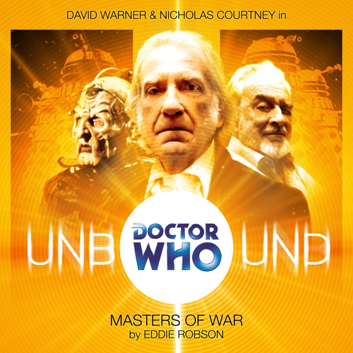Doctor Who Unbound - Masters of War