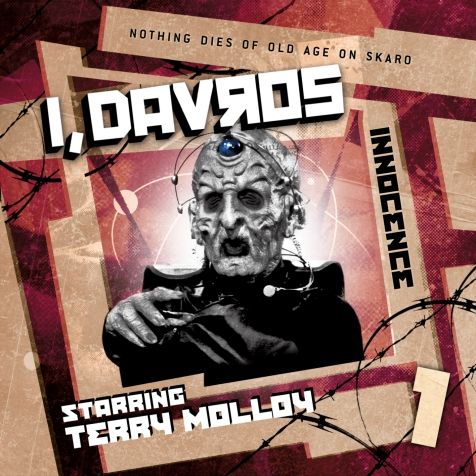 I, Davros: Innocence