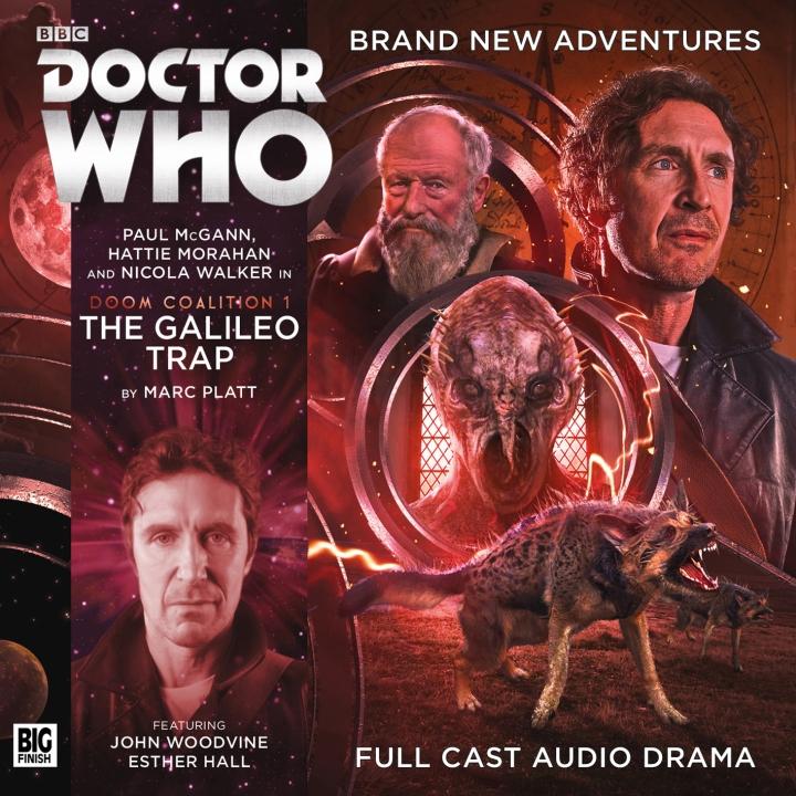 Doom Coalition The Galileo Trap