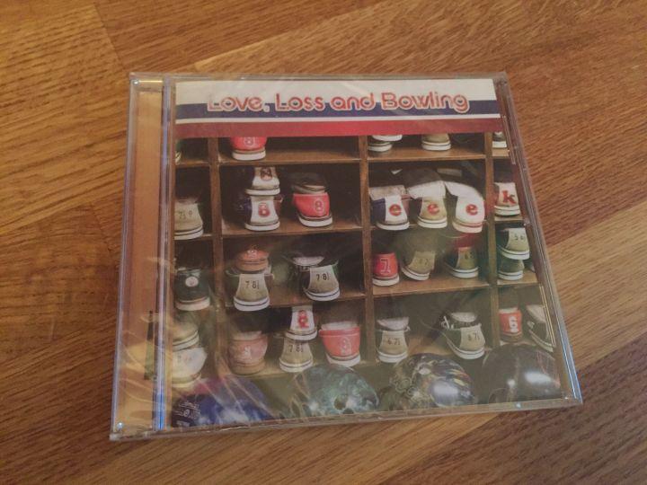 Eeek CD