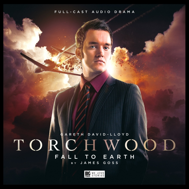 Torchwood, Fall to Earth