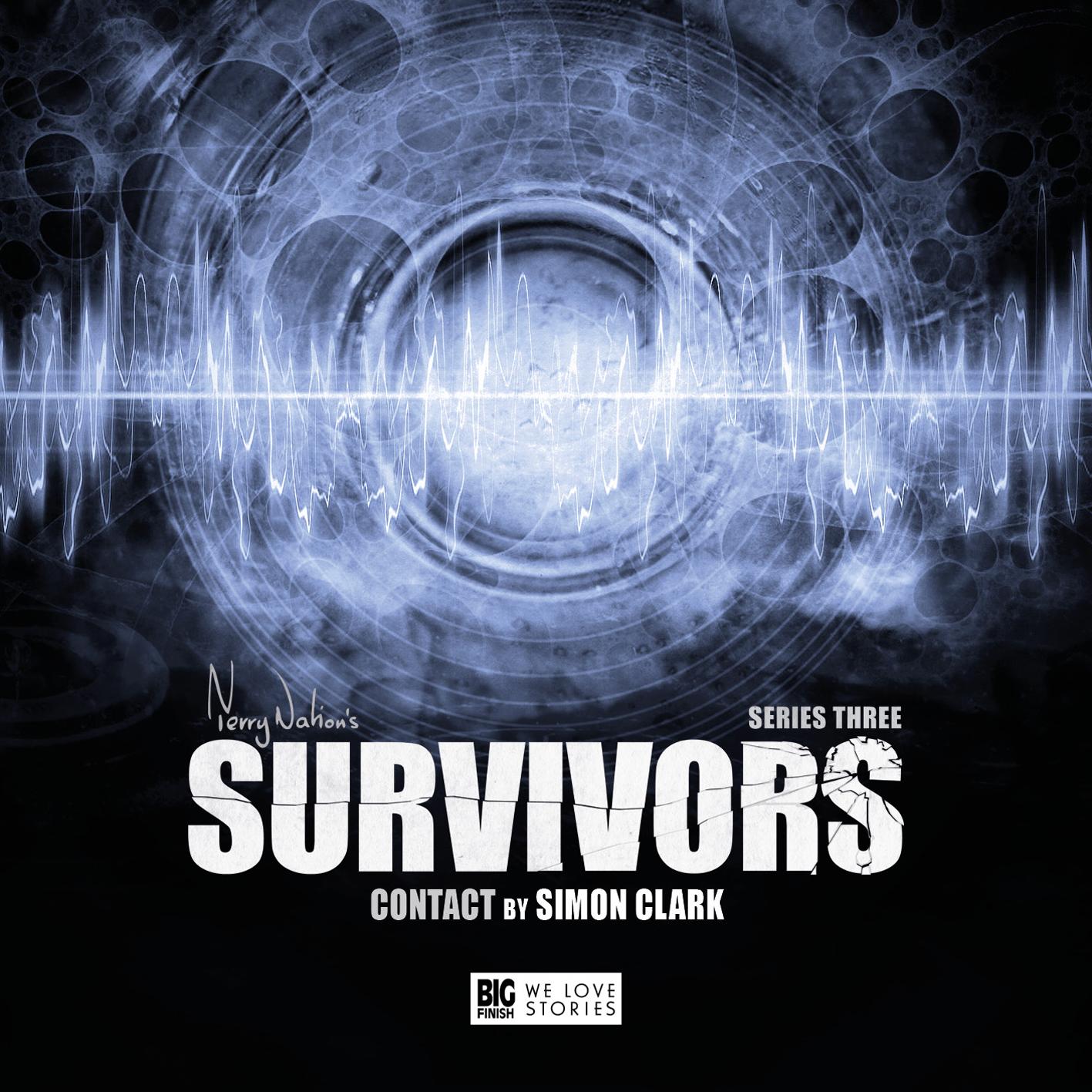 Survivors 3: Contact