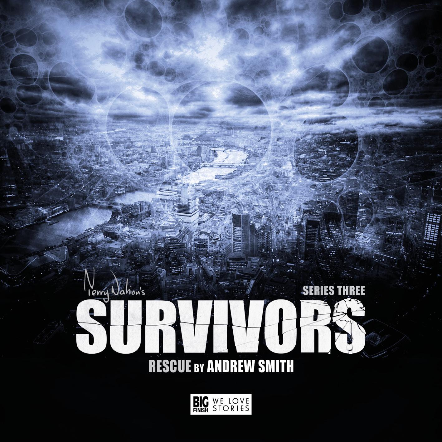 Survivors 3: Rescue