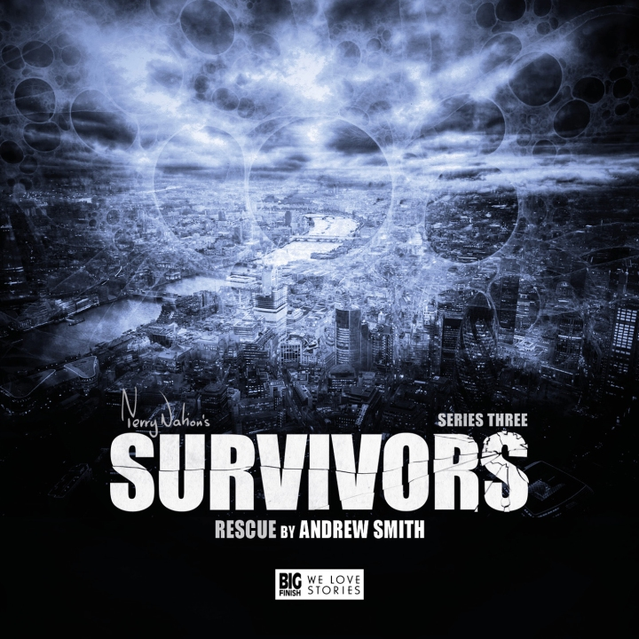 Survivors 3: Rescue