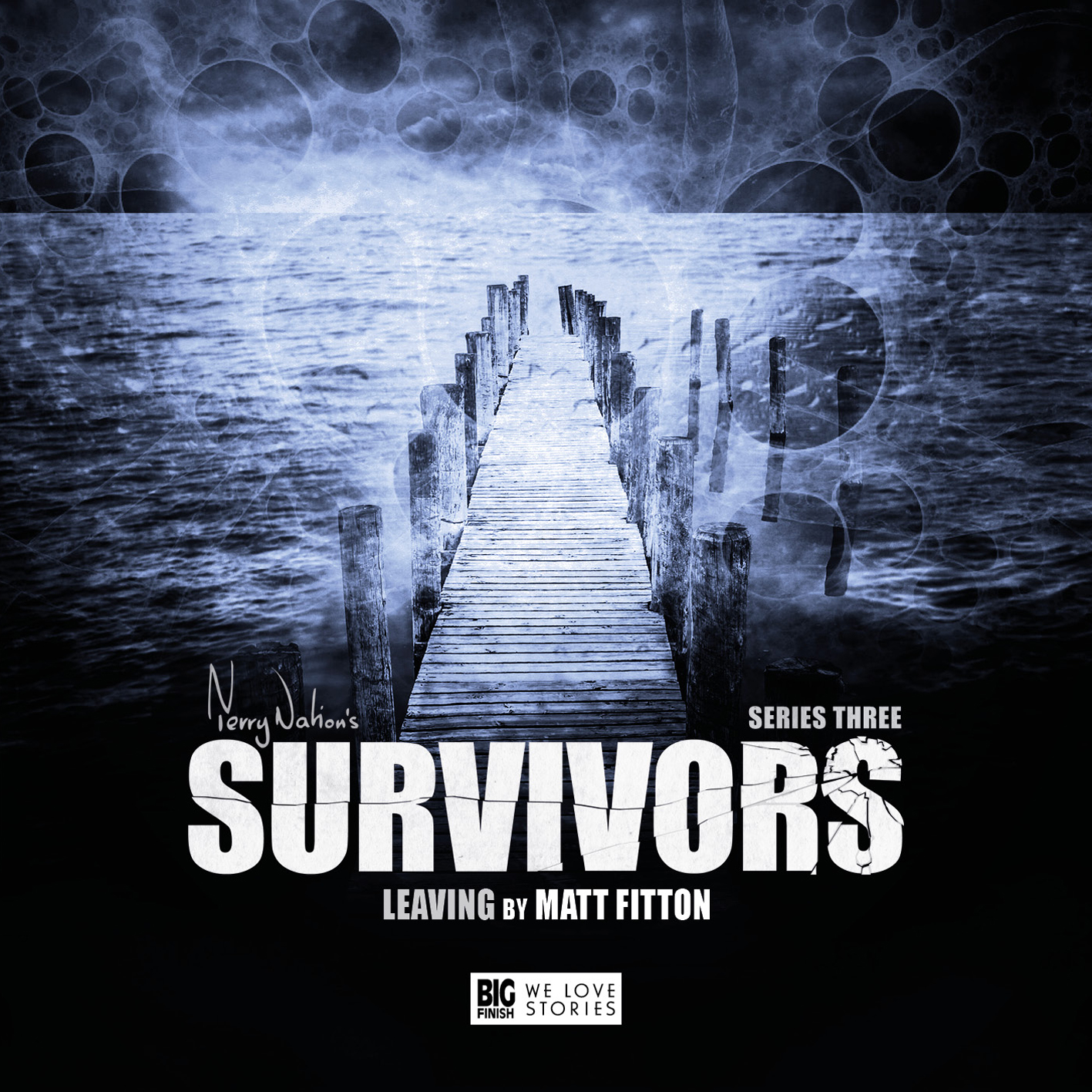 Survivors 3: Leaving