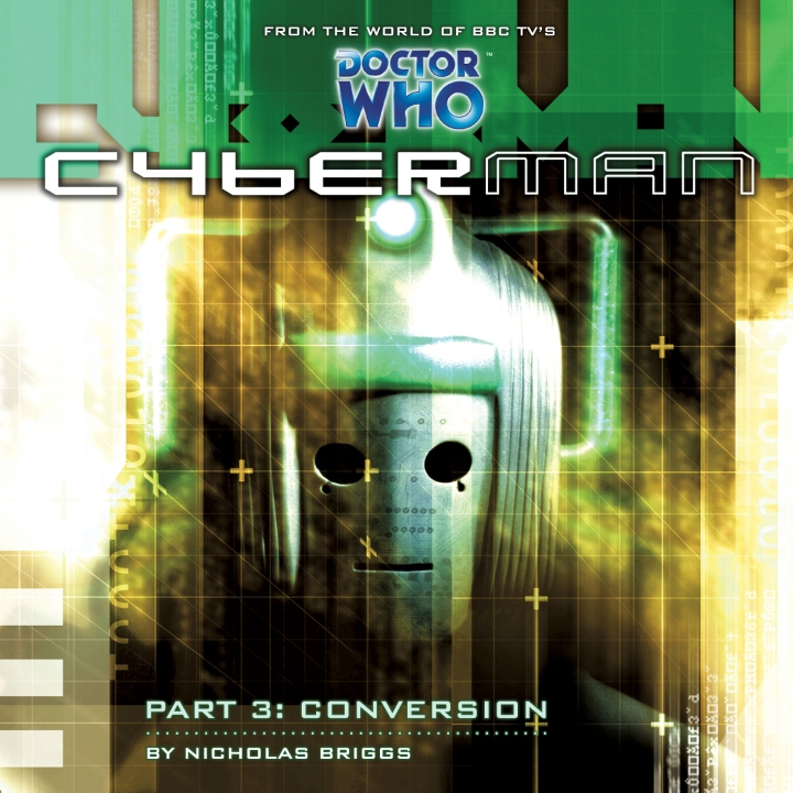 Cyberman Conversion