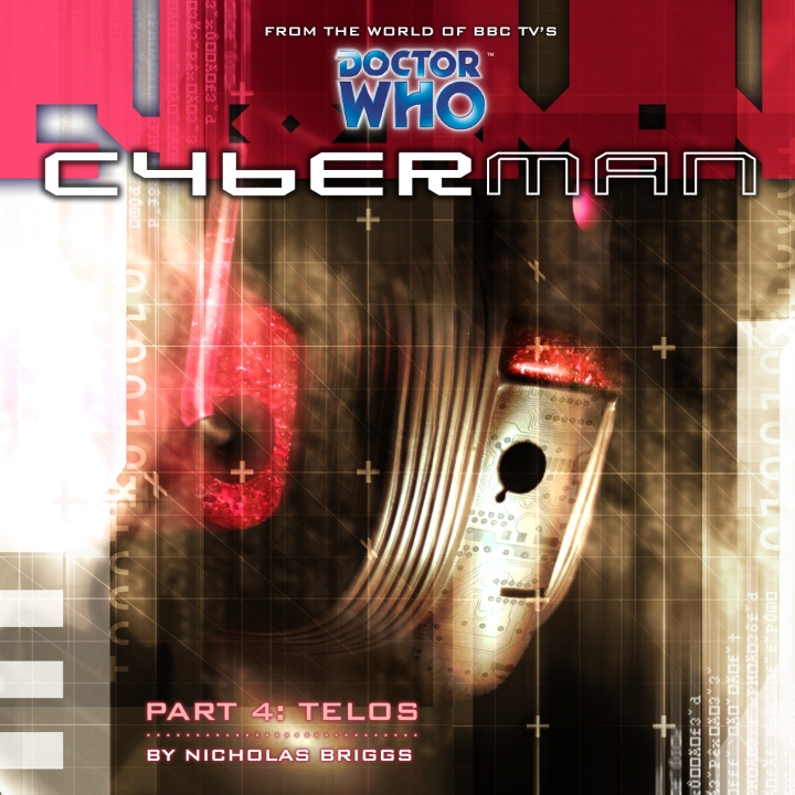 Cyberman Telos