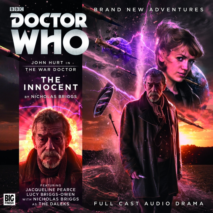 The War Doctor: The Innocent