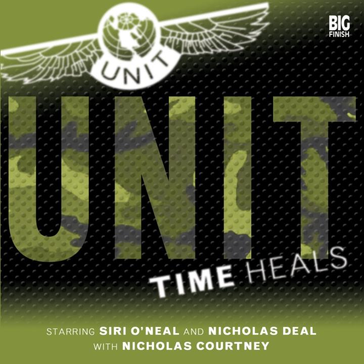 UNIT 1.1 Time Heals