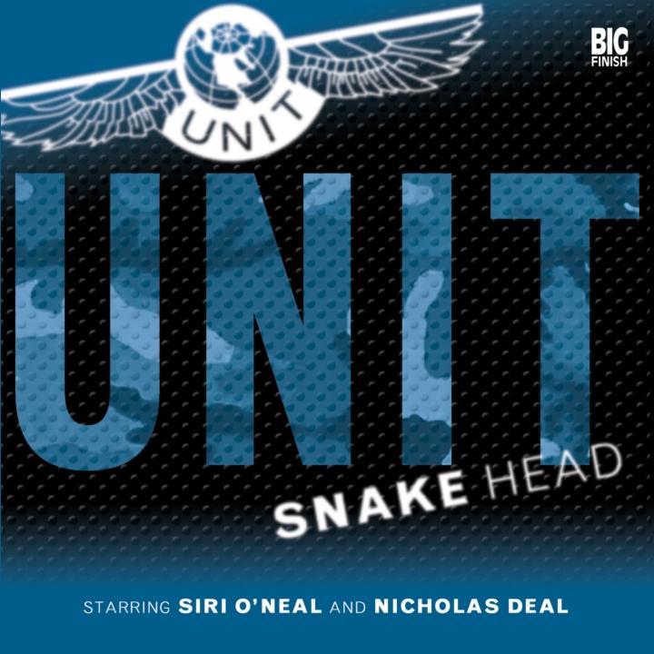 UNIT 1.2 Snake Head