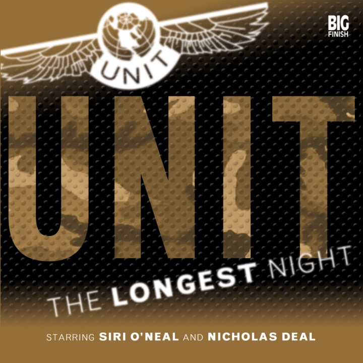 UNIT 1.3 The Longest Night