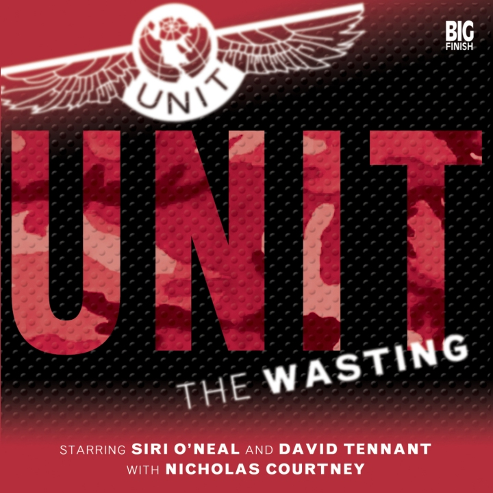UNIT 1.4 The Wasting