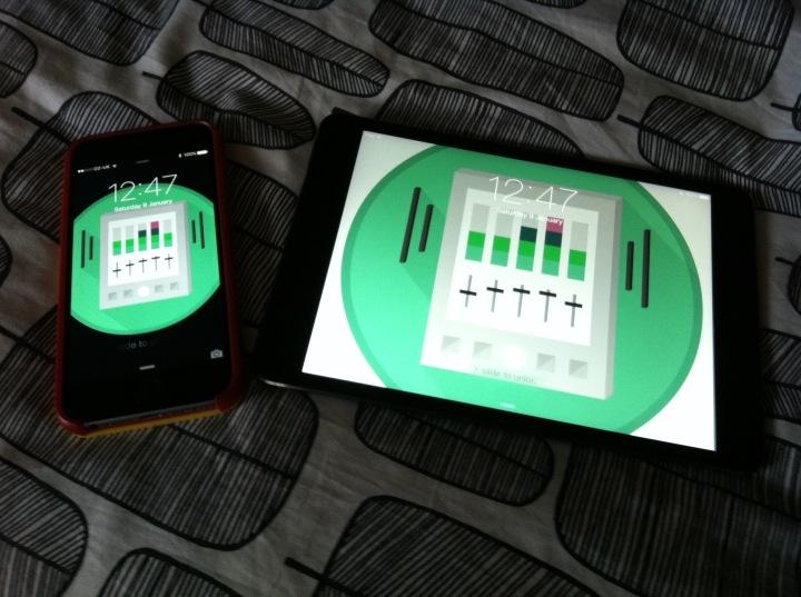 PalmSounds on my devices