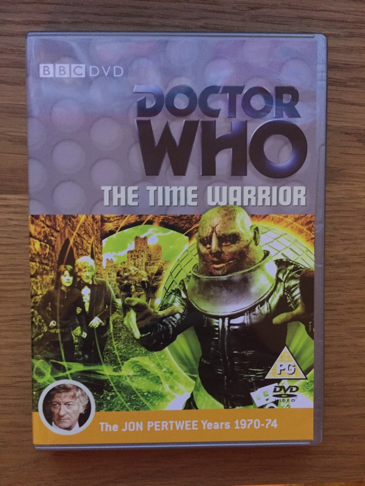 Doctor Who, the Time Warrior