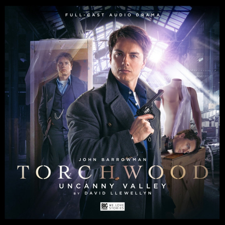 Torchwood Uncanny Valley