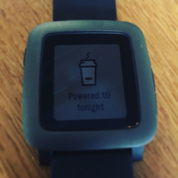 Handy Pebble Information
