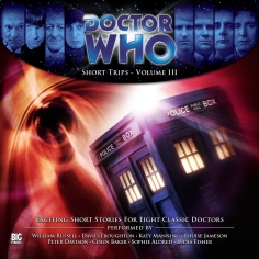 Dr Who Short Trips Vol 3