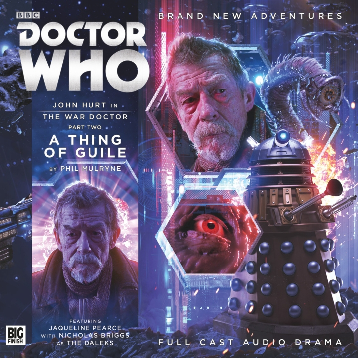 The War Doctor, A Thing of Guile