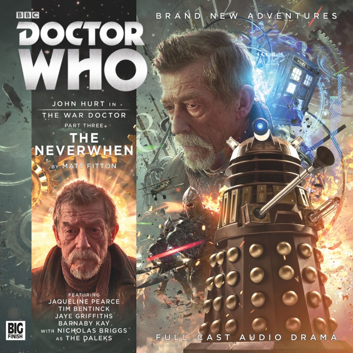 The War Doctor, The Neverwhen