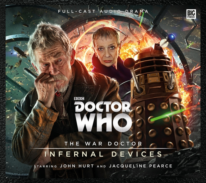 The War Doctor, Infernal Devices