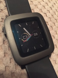 Latest Pebble Face