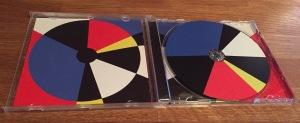 Blancmange - Commuter 23 - Inside CD