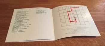 Blancmange - Commuter 23 - Inside booklet