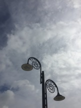 A more interesting street light