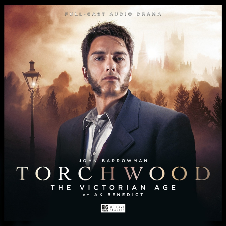 Torchwood, The Victorian Age