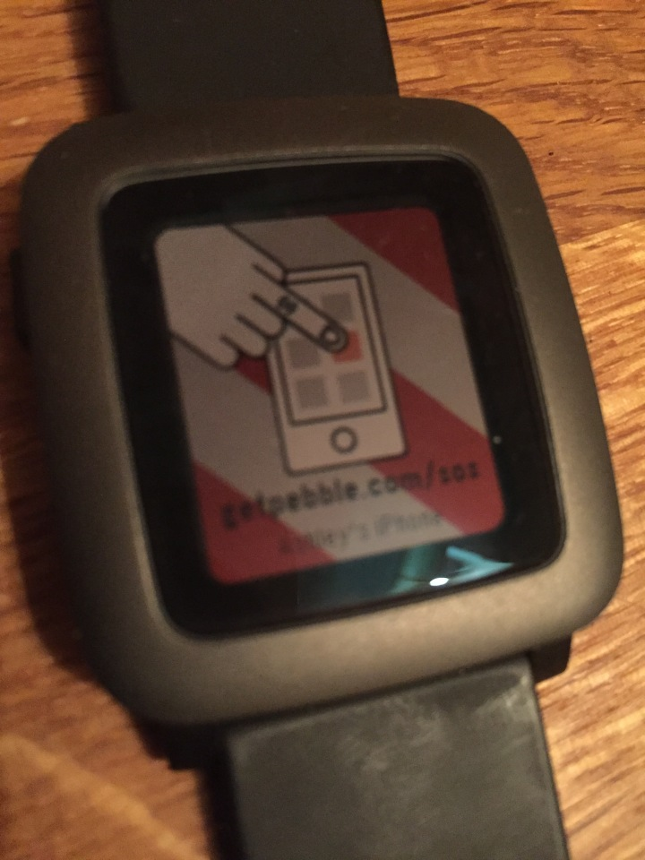 Problems with Pebble